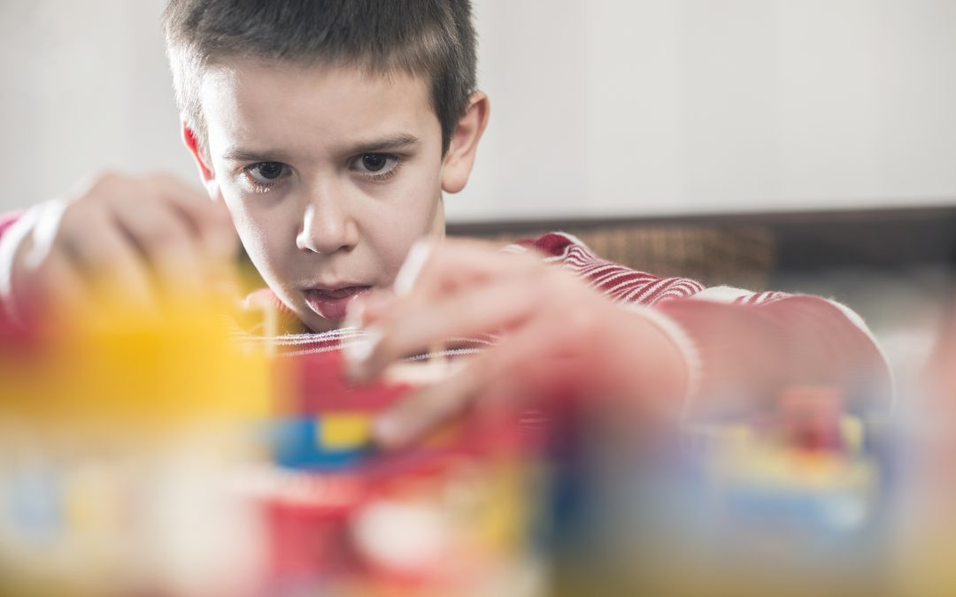 What can adults learn from how our kids play? LEGOPLAY in the Workplace….
